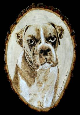A Boxer Original by H Leslie Simmons