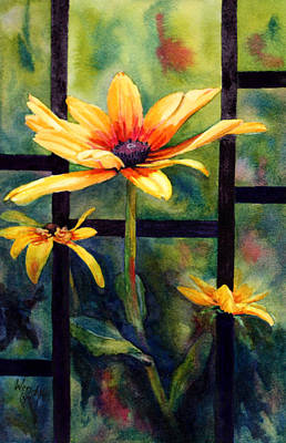 A Breathe Of Sunshine Original by Wendy Mould