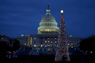 A Capitol Christmas  Original