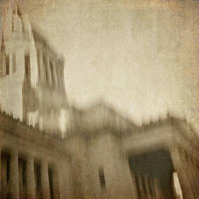 Photograph - A Capitol View by Patricia Strand