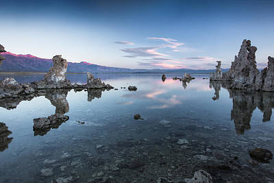 Horizontal Photograph - A Center Point by Jon Glaser