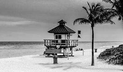 Photograph - A Day At The Beach by Rene Triay Photography