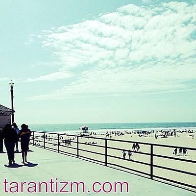 Cheap Photograph - A Day Shot On The Pier #tarantphotos by Tarant Photography