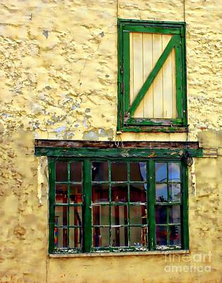 Photograph - A Door With Possibilities by Marcia Lee Jones