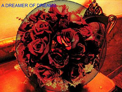 Photograph - A Dreamer Of Dreams by Anand Swaroop Manchiraju