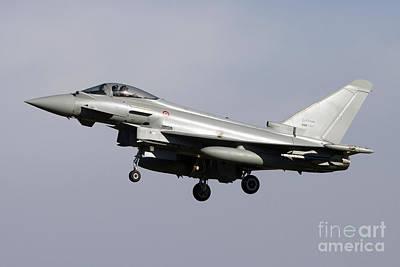 Fleetwood Mac - A Eurofighter Typhoon 2000 Multirole by Luca Nicolotti