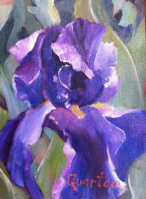 Painting - A Favorite by Lori Quarton