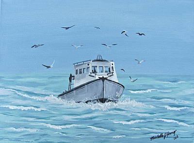 A Fishermen's Journey 2 Original