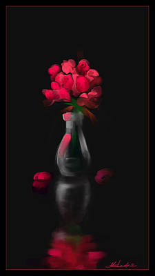 A Gift For Her Art Print by Steven Lebron Langston