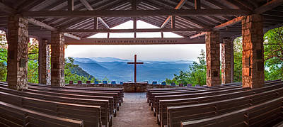 Blend Photograph - A Good Morning At Pretty Place by Rob Travis