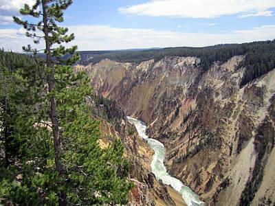 Landscape Photograph - A Grand Canyon by Mike Podhorzer