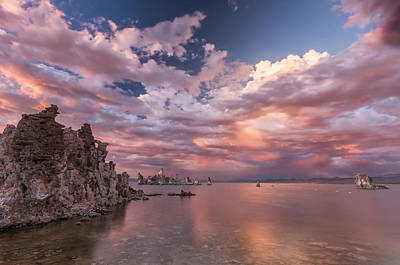 Framed Photograph - A Grand Scale by Jon Glaser