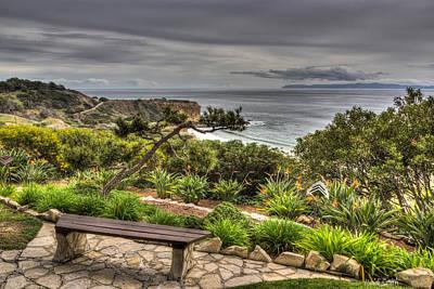 Photograph - A Grand Vista by Heidi Smith