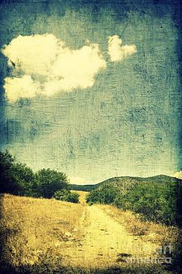 Photograph - A Heart To Follow by Ioanna Papanikolaou