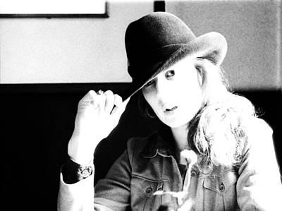 Photograph - A Kathy Look by Robert  Rodvik