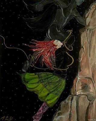 A Lift Original by Darlene Graeser