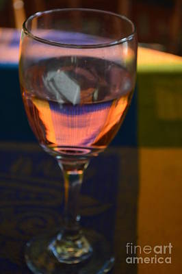 Photograph - A Light Wine by Brian Boyle