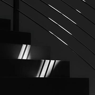 Germany Photograph - A Little Bit Of Light by Jeroen Van De