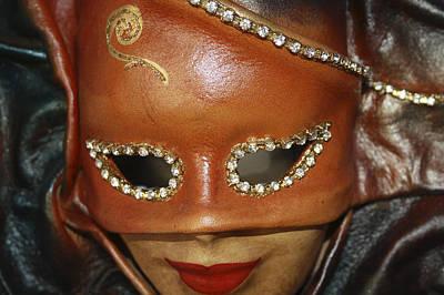 A Mask Original by Tommytechno Sweden