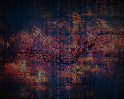 A Matrix Of Music Original