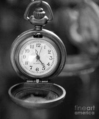 Photograph - A Moment In Time by Nina Silver
