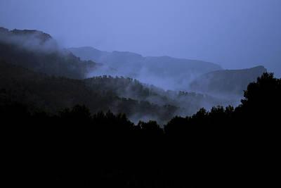 Photograph - A Monks View by Stewart Scott