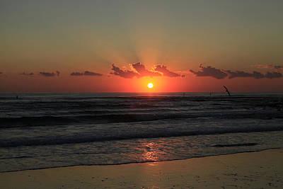 Photograph - A New Dawn by Noel Elliot
