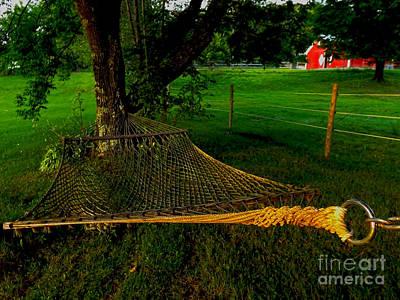 2 Solitudes Photograph - A Place Of Repose 2 by James Aiken