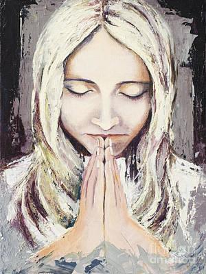 A Prayer... Original
