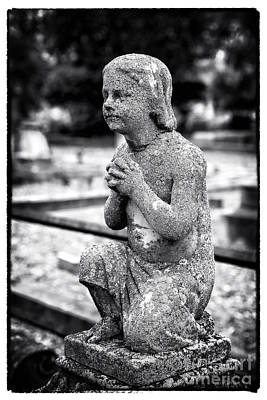 Photograph - A Prayer For The Dying by John Rizzuto