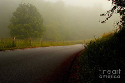 Photograph - A Quiet Morning by Michael Eingle