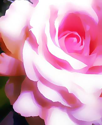 Soap Suds - A Rose By Any Other Name by Tina Vaughn