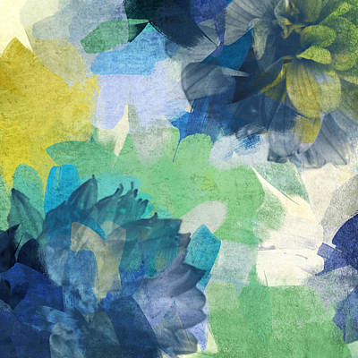 Irena Orlov Painting - A Sense Of Calm by Irena Orlov