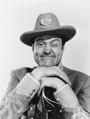 Red Skelton Photograph - A Southern Yankee, Red Skelton, 1948 by Everett
