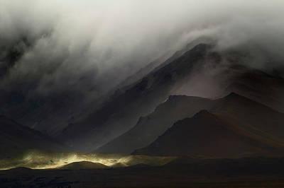 New Zealand Photograph - A Spark Of Hope II by Artfiction (andre Gehrmann)