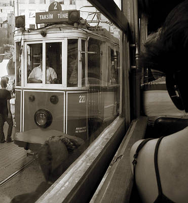 Photograph - A Streetcar Named Desire by RicardMN Photography