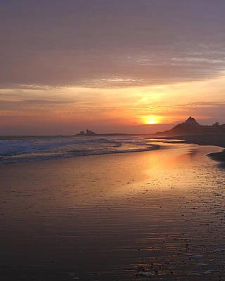 Taylor Swift Photograph - A Swift Sunset by Amy Martira