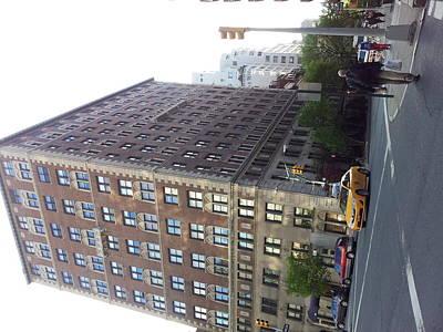 A Tall Building Original