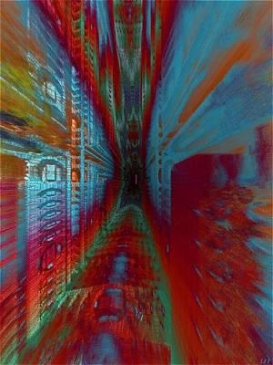 Monochrome Landscapes - 0534 by I J T Son Of Jesus