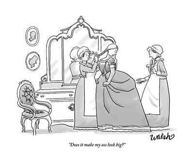 Tied virgins sapphire