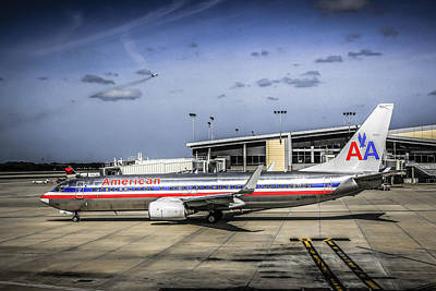 Aa-737 Original by Chris Smith