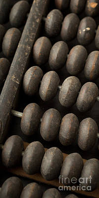 Abacus Photograph - Abacus Phone Case by Edward Fielding