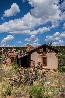 Photograph - Abandoned 2 by Jim McCain
