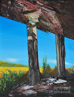 Abandoned Original by Alys Caviness-Gober