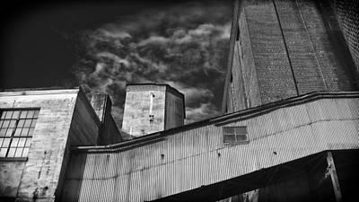 Abandoned Industrial Original
