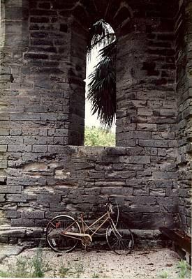 Photograph - Abandoned by John Schneider