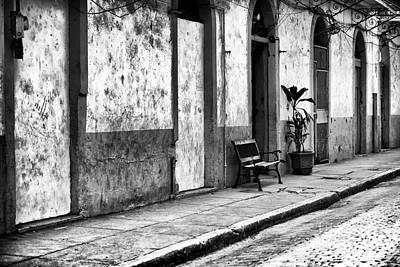 Photograph - Abandoned Panama by John Rizzuto