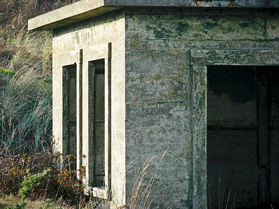 Photograph - Abandoned by Ronda Broatch
