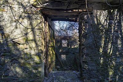 Photograph - Abandoned Villages On Winter Time - Inverno Nei Paesi Abbandonati 08 by Enrico Pelos