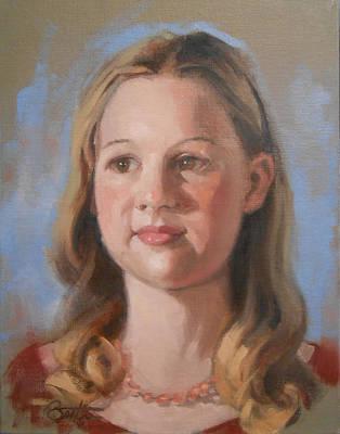 Abby Original by Todd Baxter
